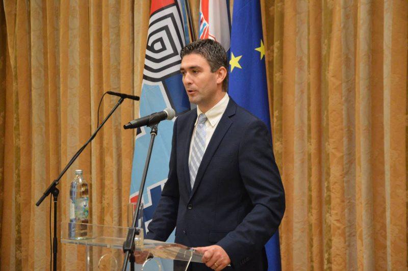 Mato Franković: Bit ću kandidat HDZ-a za gradonačelnika Dubrovnika