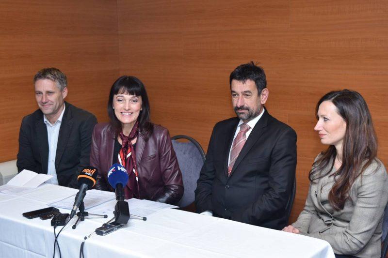 Treći nacionalni Forum obiteljskog smještaja u Zadru