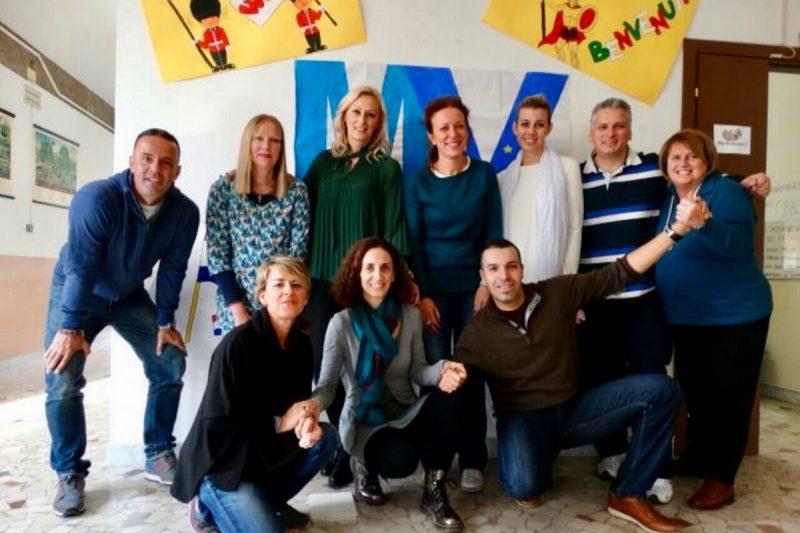 Projekt ERASMUS + u Osnovnoj školi Lapad