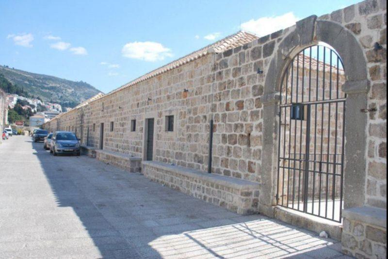 Usvojen Plan upravljanja za Lazarete