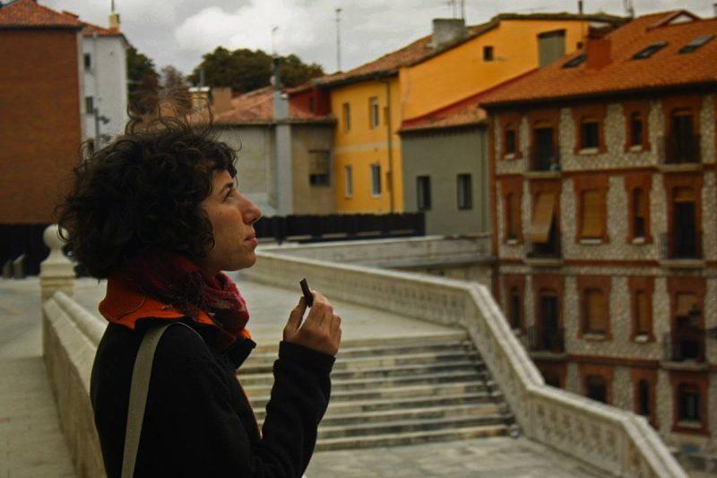 Putopis s hodočašća Camino de Santiago