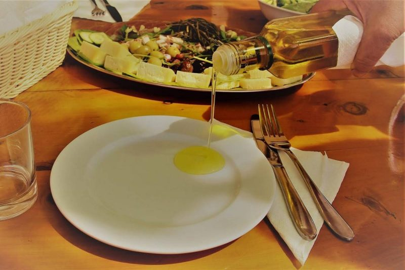 Korčula i maslinovo ulje kao turistički proizvod
