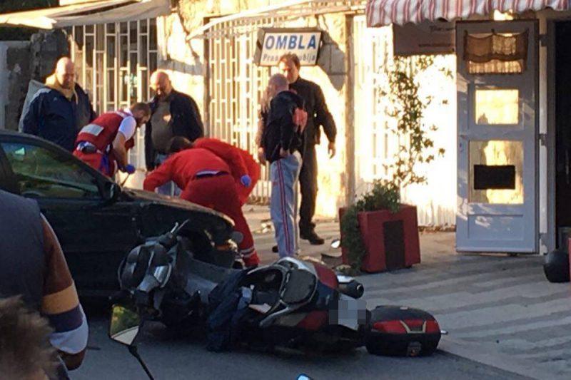 IGOR LEGAZ 'Ja sam sudionik nesreće, izražavam ogromno suosjećanje'