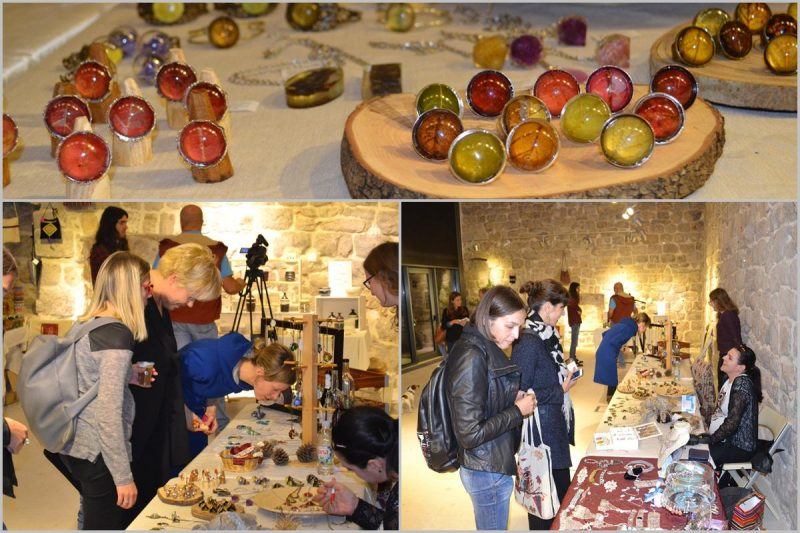 FOTO Otvoren 'Lazart' – sajam kreativnih ručno rađenih proizvoda