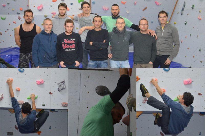 FOTO 'Pauci' u Radeljeviću dobili novu dvoranu, ne treba vam nikakav prethodni trening da postanete penjač