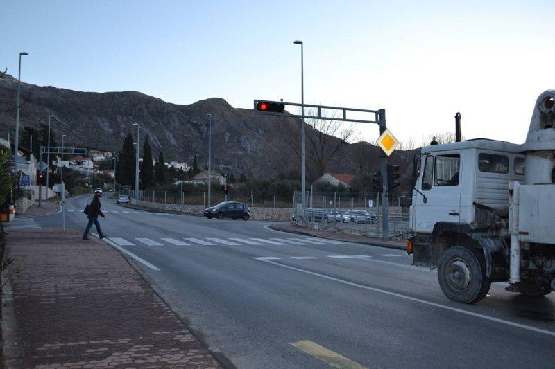 Konavle, Župa i Primorje – prometna problematika