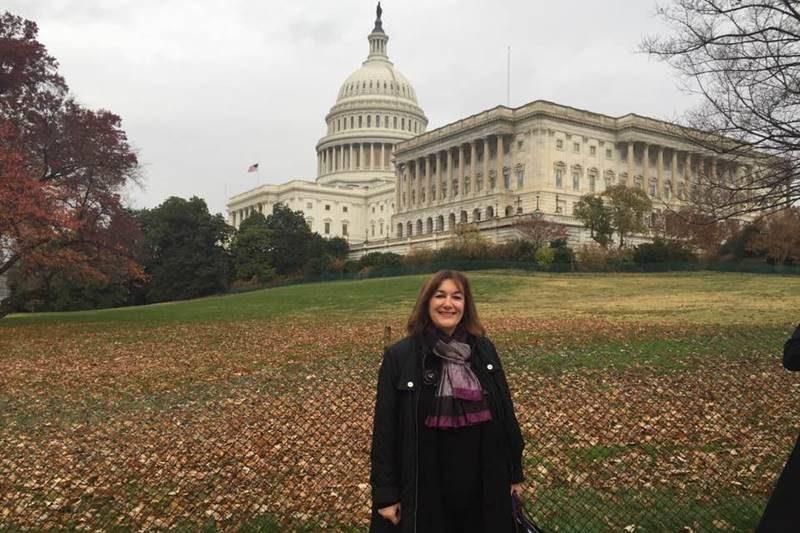 'PRIJE PAR GODINA' Šuica se u Washingtonu prisjetila gradonačelničkih dana