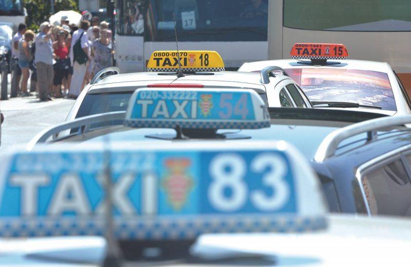 Natječaj za taksiste kasni mjesecima jer se Grad pravi blesav