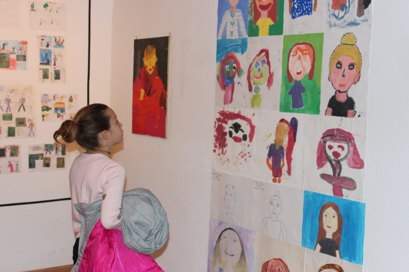 RADNA BILJEŽNICA 'VLAHO BUKOVAC' MARIS CAPUT 'Djeca me potiču na vlastito stvaralaštvo'