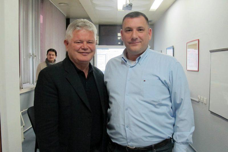 Vlahušić Bekiću obećao 5 milijuna kuna pomoći