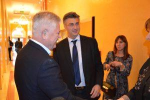 Vlahušić: Rekao sam Plenkoviću, HDZ-ovci će mi rušiti proračun od 577 milijuna kuna