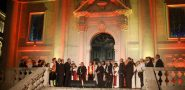 'BRANITELJSKI KONCERT' Ne propustite Band Aid i raskošan glazbeni program na Stradunu