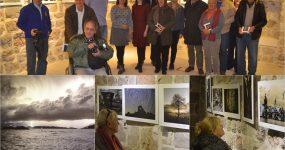 FOTO Godišnja izložba Fotokluba Marin Getaldić