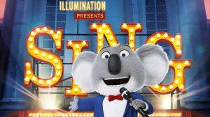 PJEVAJTE S NAMA 3D  – animirana obiteljska komedija @ Kino Sloboda