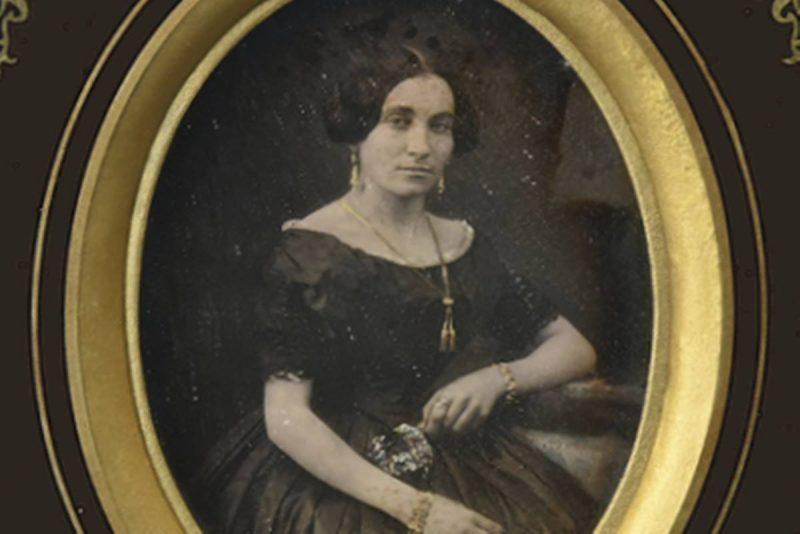 Zrcalo koje pamti: dagerotipije iz dubrovačkih zbirki