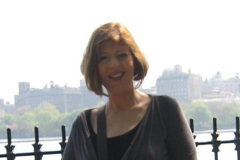 Ivana Dujmović kandidatkinja DDS-a za gradonačelnicu