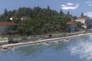 STANOVNICI PORUČUJU Uređenje Lapadske obale u interesu je cijelog grada