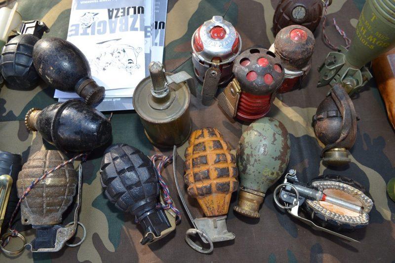 KAKAV TRIO Od krađe do prodaje droge i posjedovanja bombi