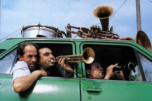 Dan romske kuhinje i kulture u Spioni @ Svadbeni salon Spiona