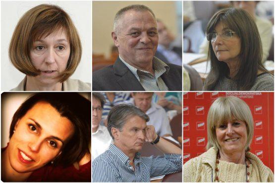 Ovi se dubrovački SDP-ovci nadaju funkciji u vrhu stranke