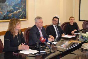 DUBROVAČKI ZIMSKI FESTIVAL Vlahušić: Plan je povećati budžet za dva milijuna kuna