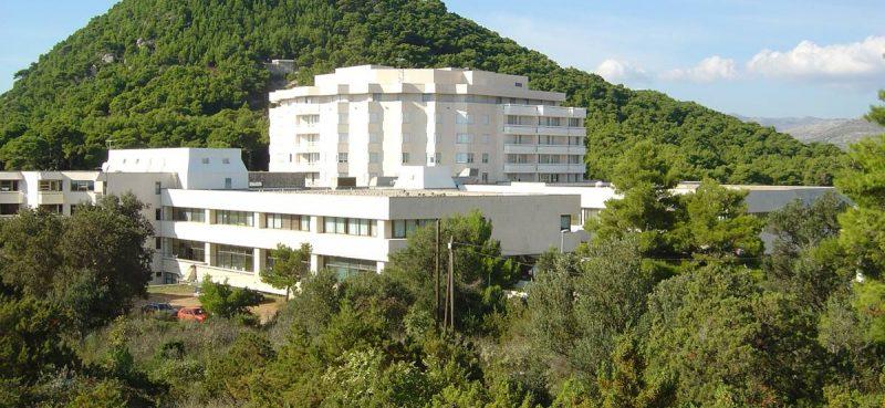 U dubrovačkoj bolnici pronađena legionarska bolest