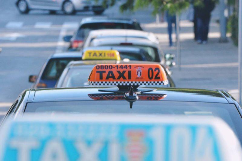 AUTOTAKSI PRIJEVOZ Mijenja se Odluka, ali i dalje nema zapošljavanja vozača