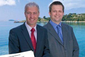 Nardelli ide po novi mandat, općinski Odbor jednoglasno podržao njega i Maslaća