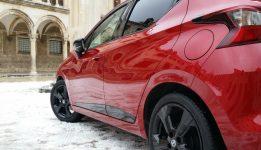 Nissan Micru pete generacije novinarima predstavlja u Dubrovniku