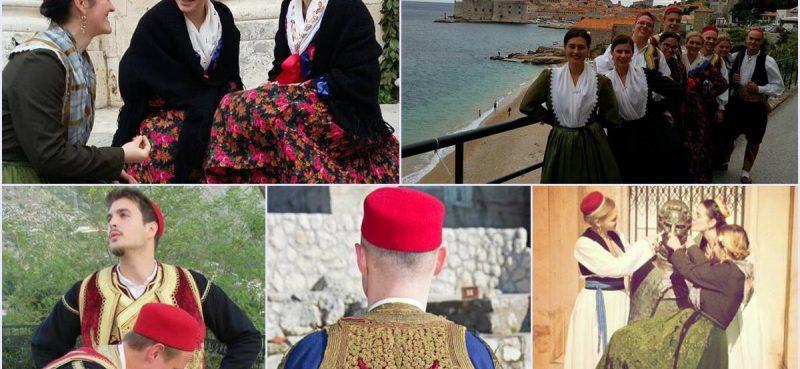 PREKRASNA IDEJA KUD 'Marko Marojica' prihvatio #nosnjachallenge!
