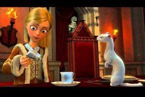 SNJEŽNA KRALJICA 3: VATRA I LED 3D @ Kino Sloboda
