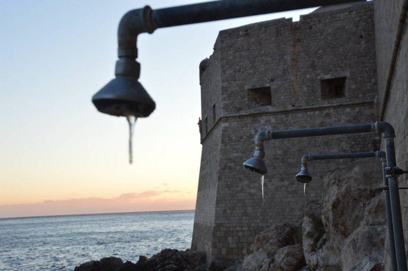 NISKE TEMPERATURE Građani bez vode od Cavtata do Dubrovnika