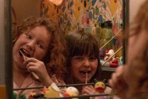 EMA SPAVA NEGDJE DRUGDJE – dječji film / obiteljska komedija @ Kino Visia