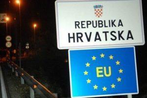 Albanski državljani nezakonito prešli državnu granicu