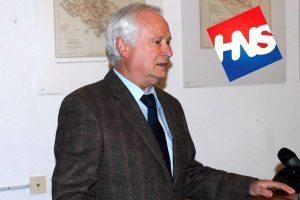 LOKALNI IZBORI Jozo Koprivica HNS-ov kandidat za načelnika Konavala