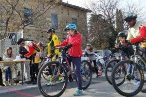 Konavoska biciklistička liga - Kobila_a 2017 - 3. Kolo @ Zvekovica