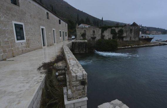 Evo tko stoji iza projekta obnove stare mlinice u Zatonu