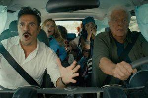 OBITELJ BEZ KOČNICA – akcija, avantura, komedija @ Kino Sloboda