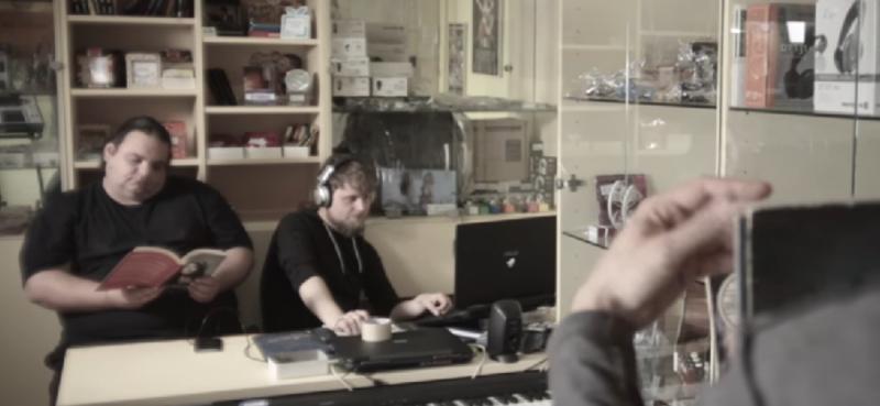 VIDEO/SINGL 'DAMA' Otpisanimator najavljuje novi album