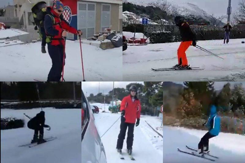 VIDEO/ 'DU SKI LEGENDE' Koji majstor skijanja je vama najbolji?!