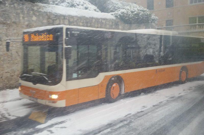 'IZVANREDNI VOZNI RED' Evo na kojim linijama voze autobusi Libertasa!