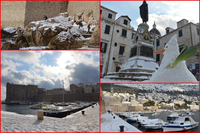 FOTOGALERIJA Zimske radosti u gradskim mirima!