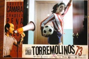 CIKLUS ŠPANJOLSKE KOMEDIJE: TORREMOLINOS 73 / Torremolinos 73 @ Kino Visia