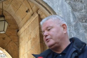 FOTO Dubrovnik uvodi 'Big Brother': Nakon osam tisuća posjetitelja nema više u Grad!