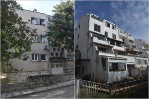 VELIK ULOG, ALI I VELIK POVRAT Četiri zgrade prijavljene na natječaj energetske obnove