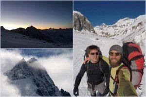 VIDEO / HPD SNIJEŽNICA 'Iskustvo odustajanja' od crne planine – Grossglocknera