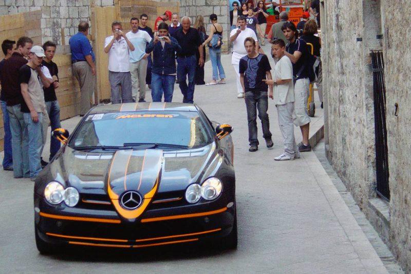 Gumball 3000 vraća se u Dubrovnik