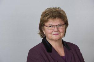 ZAMIJENILA SANJU PUTICU Nada Murganić na čelu Zajednice žena HDZ-a 'Katarina Zrinski'