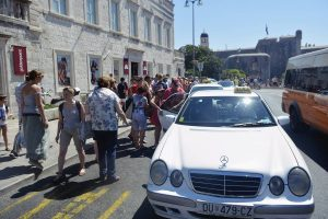 I dubrovački taksisti će blokirati grad. Ali, ne Dubrovnik