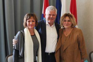 SRAMOTNA POLITIČKA IGRA Vlahušić iskoristio Fibroscan za kampanju, a onda svima 'pokazao šipak'